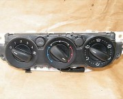 2003-11 FORD CMAX HEATER CONTROL UNIT AC 7M5T18549AA  - FREE NEXT DAY